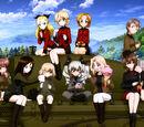 Girls und Panzer Wiki