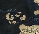 Îles de Fer