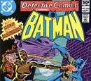 Detective Comics Vol 1 506