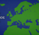 Alternate Future of Europe (Royal Mapping)
