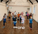 BBC One/Oneness Idents