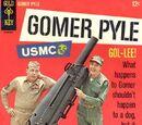Gomer Pyle U.S.M.C. Comic Books