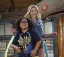 Emma and Jorge