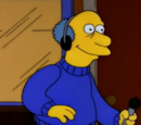 "Bart Gets an ""F""/Appearances"