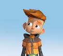 Jimmy Orange