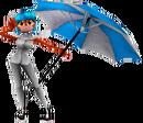 Crash Team Racing Megumi Bandicoot.png