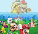 Super Mario Bros. (2017 Colin Entertainment animated film)
