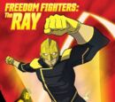 Freedom Fighters: The Ray (Webseries)