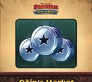 Odin's Market