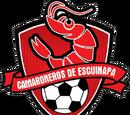 Camaroneros de Escuinapa