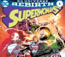 Superwoman Vol 1 6