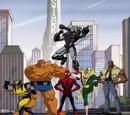 New Avengers (Tierra-8096)