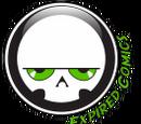 Expired Comics