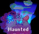Haunted Turf