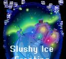 Slushy Ice Frosting