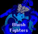 Bluish Fighters