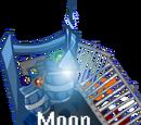 Moon Prison