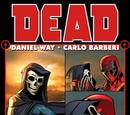 Госпожа Смерть (Marvel)