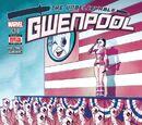 Unbelievable Gwenpool Vol 1 10