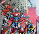 Mighty Avengers (Initiative) (Earth-TRN619)/Gallery