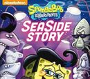 Sea Side Story (DVD)