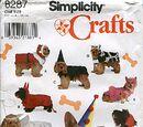 Simplicity 8287 D