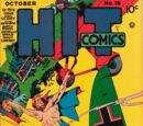 Hit Comics Vol 1 16