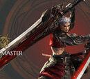 Blademaster 光刃