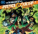 Justice League vs. Suicide Squad Vol 1 5