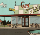 Gus' Games and Grub