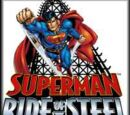 Superman: Ride of Steel (America)