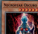 Necrofear Oscuro