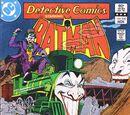 Detective Comics Vol 1 532