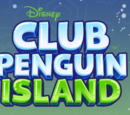 Club Penguin Island Party