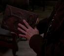 Le Livre des Damnés (object)