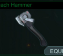 Breach Hammer