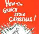 How the Grinch Stole Christmas! (Book)