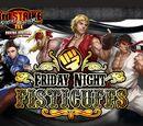 Street Fighter III: 3rd Strike again!