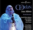 Merlin (Albéniz opera)