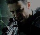 Chris Redfield (mercenary)