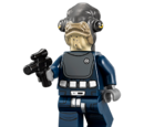 Figurines Rogue One