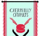 Catapultes de Caerphilly