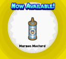 Mostaza Marzen