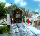 Toby's Megatrain