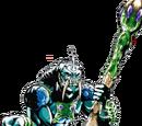 Tiamat (Champion) (Earth-616)