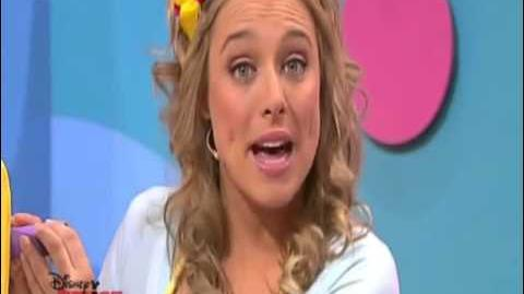 Hi-5 Series 13, Episode 6 (Discovery under the sea)
