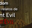 CuBaN VeRcEttI/Sobrevive al apocalipsis en el concurso de relatos de Resident Evil