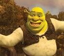 Shrek/Gorgeous taco