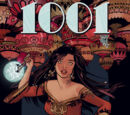 1001 Issue 1