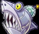 Zombot Sharktronic Sub (PvZH)
